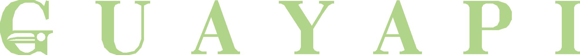 Logo Guayapi