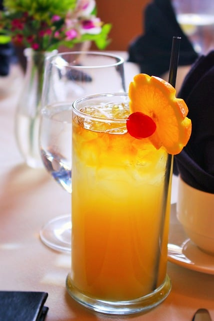 cocktail sirop warana