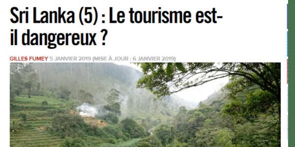 Article libé 5 tourisme